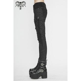 Pantalons pour femmes DEVIL FASHION, DEVIL FASHION