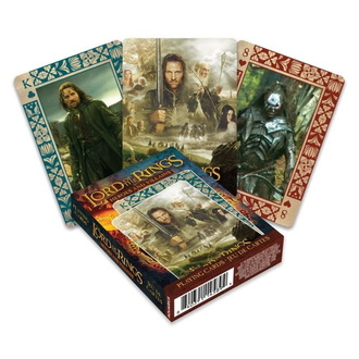 Cartes Lord of the Rings - Heroes and Villains, NNM
