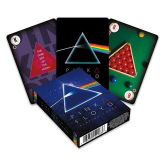 Cartes Pink Floyd - Dark side of The moon, NNM, Pink Floyd