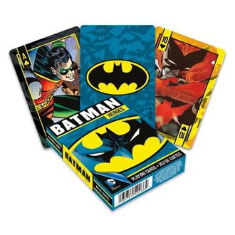 Cartes BATMAN - DC Comics, NNM, Batman