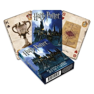 Cartes Harry Potter - Wizarding World, NNM