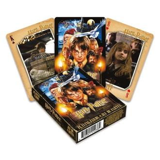 Cartes Harry Potter - Sorcerer's Stone, NNM