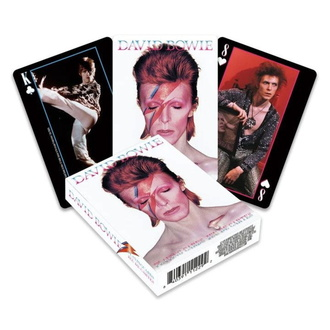 Cartes David Bowie - Pictures, NNM, David Bowie
