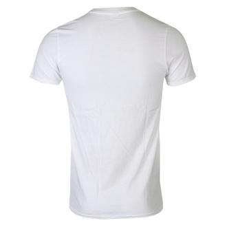 tee-shirt métal pour hommes Green Day - Scream - ROCK OFF, ROCK OFF, Green Day