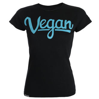 t-shirt pour femmes - Vegan Letters - COLLECTIVE COLLAPSE, COLLECTIVE COLLAPSE