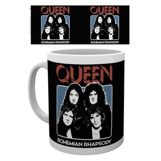 Mug QUEEN - GB posters, GB posters, Queen
