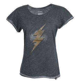 t-shirt de film pour femmes Justice League - FLASH - NNM, NNM, Justice League