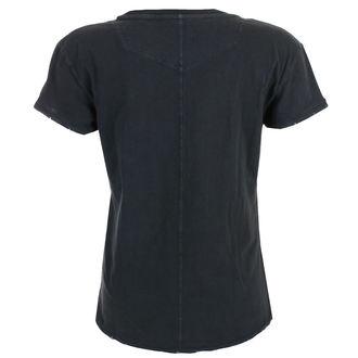 tee-shirt métal pour femmes AC-DC - BLACK - NNM, NNM, AC-DC