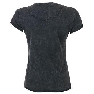 t-shirt de film pour femmes Batman - BLACK -