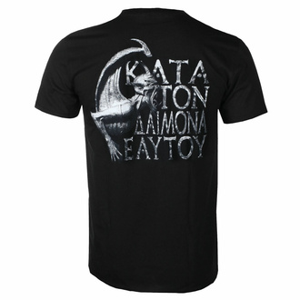 T-shirt pour homme Rotting Christ - Kata To n Daimon Eaytoy - SEASON OF MIST, SEASON OF MIST, Rotting Christ