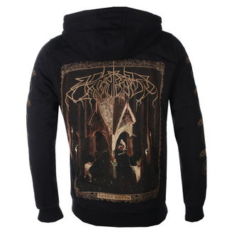 Sweat à capuche pour hommes Wolves In The Throne Room - Thrice Woven - Noir - KINGS ROAD - 20131553