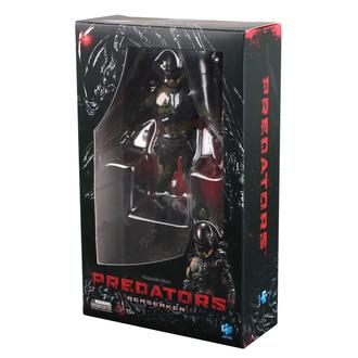 Figurine articulée Predator - figurine articulée 1/18 Berserker, NNM, Predator