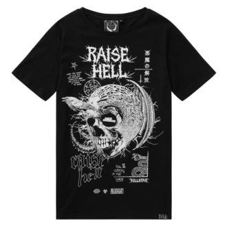 T-shirt pour hommes KILLSTAR - Raise Hell, KILLSTAR