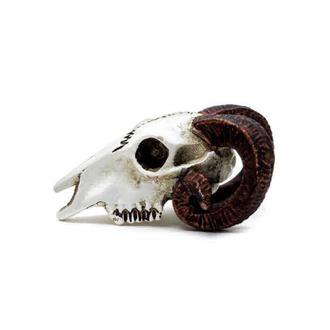 Décoration ALCHEMY GOTHIC - Rams Skull, ALCHEMY GOTHIC