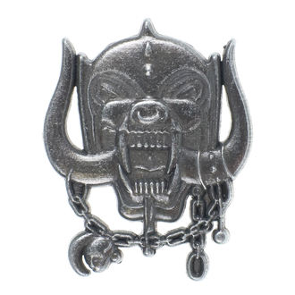 Punaise Motörhead - Metal Warpig - RAZAMATAZ, RAZAMATAZ, Motörhead