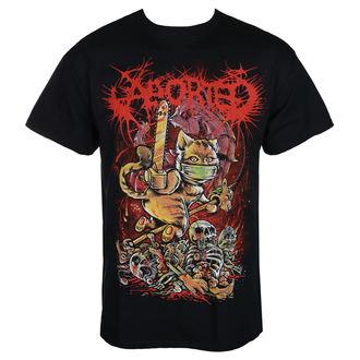 tee-shirt métal pour hommes Aborted - CATALITY - RAZAMATAZ, RAZAMATAZ, Aborted