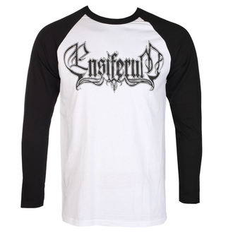 tee-shirt métal pour hommes Ensiferum - LOGO BASEBALL - RAZAMATAZ, RAZAMATAZ, Ensiferum