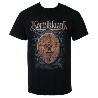 tee-shirt métal pour hommes Korpiklaani - SHAMAN DRUM - RAZAMATAZ, RAZAMATAZ, Korpiklaani