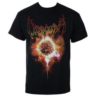 tee-shirt métal pour hommes Obscura - WELTSEELE - RAZAMATAZ, RAZAMATAZ, Obscura