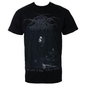 tee-shirt métal pour hommes Darkthrone - THE WIND OF 666 BLACK HEARTS - RAZAMATAZ, RAZAMATAZ, Darkthrone