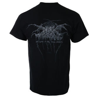 tee-shirt métal pour hommes Darkthrone - THE WIND OF 666 BLACK HEARTS - RAZAMATAZ, RAZAMATAZ, Darkthrone