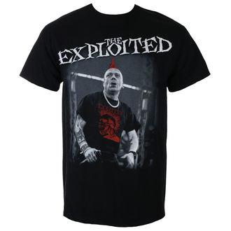 tee-shirt métal pour hommes Exploited - WATTLE LIVE - RAZAMATAZ, RAZAMATAZ, Exploited