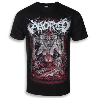 tee-shirt métal pour hommes Aborted - Baphomets - RAZAMATAZ, RAZAMATAZ, Aborted