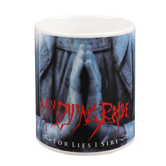 tasse My Dying Bride - For Lies I Sire, ROCK OFF, My Dying Bride