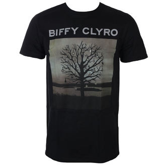 tee-shirt métal Biffy Clyro - - ROCK OFF, ROCK OFF, Biffy Clyro