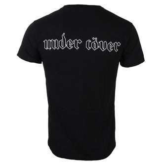 tee-shirt métal pour hommes Motörhead - Undercover - ROCK OFF, ROCK OFF, Motörhead