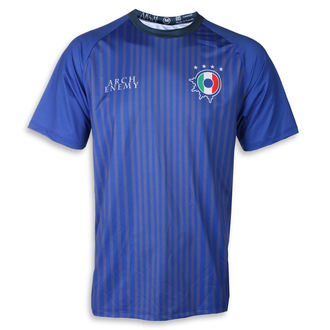 tee-shirt métal pour hommes Arch Enemy - Football Italy -, Arch Enemy
