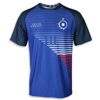 tee-shirt métal pour hommes Arch Enemy - Football France -, Arch Enemy