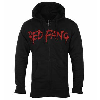 sweatshirt pour homme Red Fang - Fang - Noir - INDIEMERCH, INDIEMERCH, Red Fang