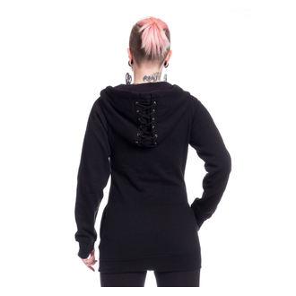 sweat-shirt avec capuche pour femmes - REACT - VIXXSIN, VIXXSIN