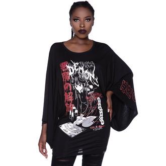 Chemise pour femmes (tunique) KILLSTAR - Release Me - Kimono - KSRA002594