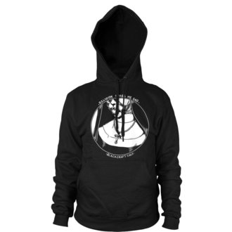 sweat-shirt avec capuche pour hommes - Gag Order - BLACK CRAFT, BLACK CRAFT