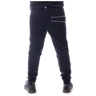 Pantalon pour homme (survêtement) VIXXSIN - RELM - NOIR, VIXXSIN