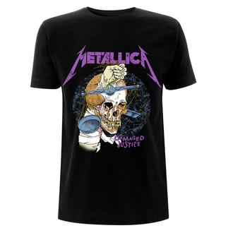tee-shirt métal pour hommes Metallica - Damage Hammer - NNM, NNM, Metallica