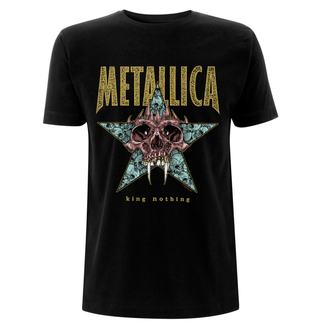 tee-shirt métal pour hommes Metallica - King Nothing -, Metallica