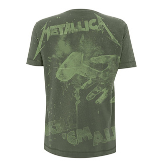 tee-shirt métal pour hommes Metallica - Kill 'Em All - NNM, NNM, Metallica
