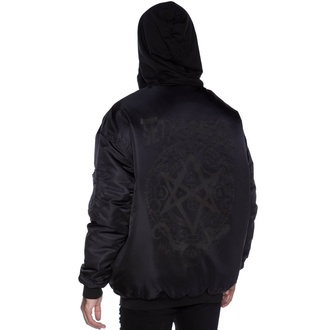 Veste (bombardier) unisexe KILLSTAR - Resurrection, KILLSTAR