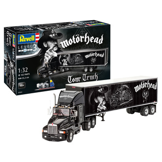 Décoration (modèle) Motörhead - Kit 1/32 Tour, NNM, Motörhead