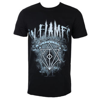 tee-shirt métal pour hommes Amon Amarth - BLUE/RED/WHT HOCKEY - Just Say Rock