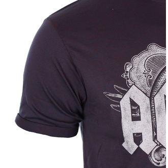tee-shirt métal pour hommes AC-DC - Black Ice - ROCK OFF, ROCK OFF, AC-DC