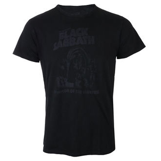 tee-shirt métal pour hommes Black Sabbath - Symptom Of The Universe - ROCK OFF, ROCK OFF, Black Sabbath