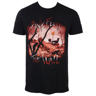 tee-shirt métal pour hommes Pink Floyd - The Wall Meadow - ROCK OFF, ROCK OFF, Pink Floyd