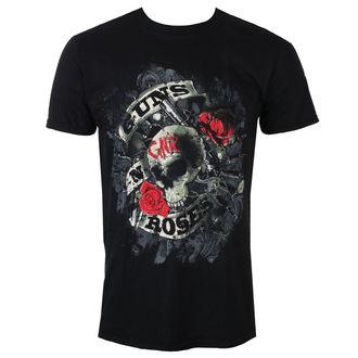 tee-shirt métal pour hommes Guns N' Roses - Firepower - ROCK OFF, ROCK OFF, Guns N' Roses