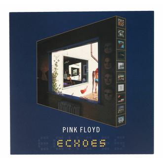 Carte de vœux PINK FLOYD - ROCK OFF, ROCK OFF, Pink Floyd