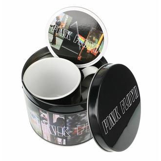 Coffret cadeau PINK FLOYD - ROCK OFF, ROCK OFF, Pink Floyd