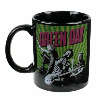 Mug GREEN DAY - ROCK OFF, ROCK OFF, Green Day